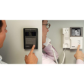 Video Door Intercom System Increase Your Overall Safety At Home - video  doorbell